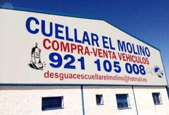 DESPIECE MERCEDES BENZ 190 2. 0 GASOLINA - foto 3