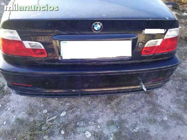 DESPIECE BMW 318 CI 143CV AÑO 2002 - foto 3