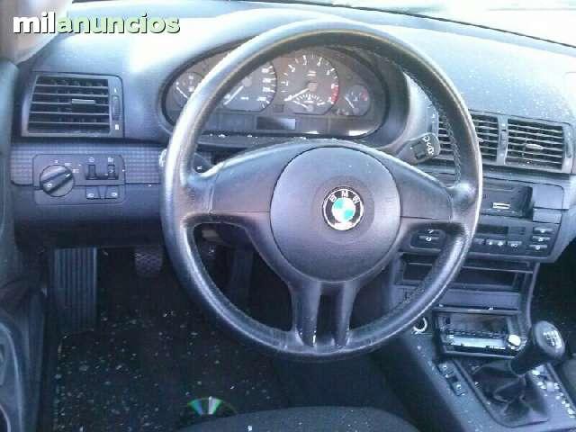 DESPIECE BMW 318 CI 143CV AÑO 2002 - foto 6