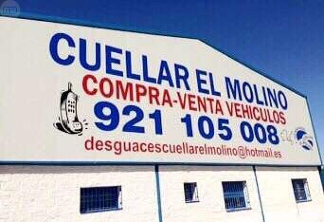 DESPIECE BMW 318 CI 143CV AÑO 2002 - foto 7