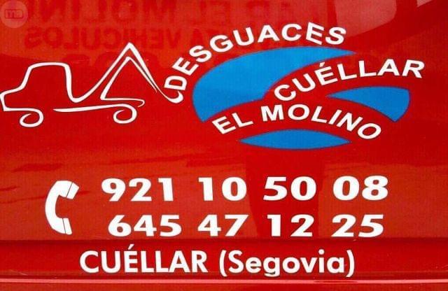 DESPIECE BMW 318 CI 143CV AÑO 2002 - foto 8