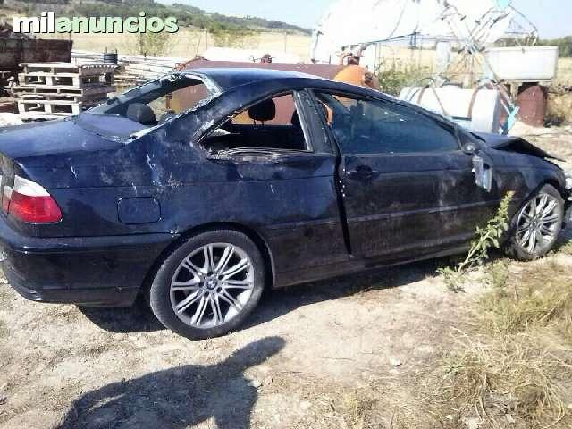 DESPIECE BMW 318 CI 143CV AÑO 2002 - foto 1