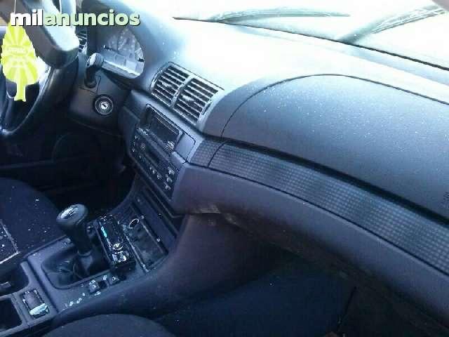 DESPIECE BMW 318 CI 143CV AÑO 2002 - foto 4