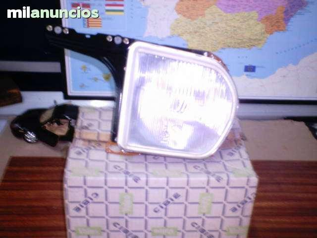 FARO EXTERIOR IZQUIERDO RENAULT 12 TS - foto 1