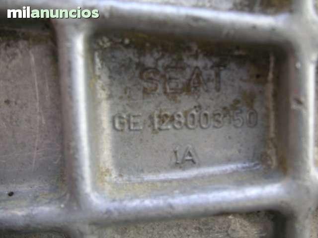 CAJA DE CAMBIOS SEAT 124 - foto 3