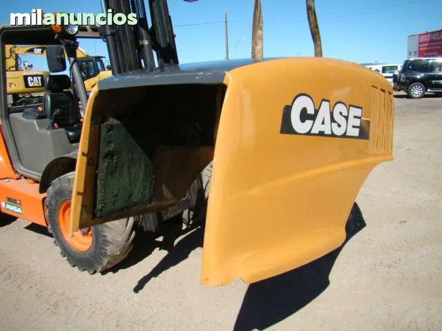 CAPO DE CASE 621 D - foto 2