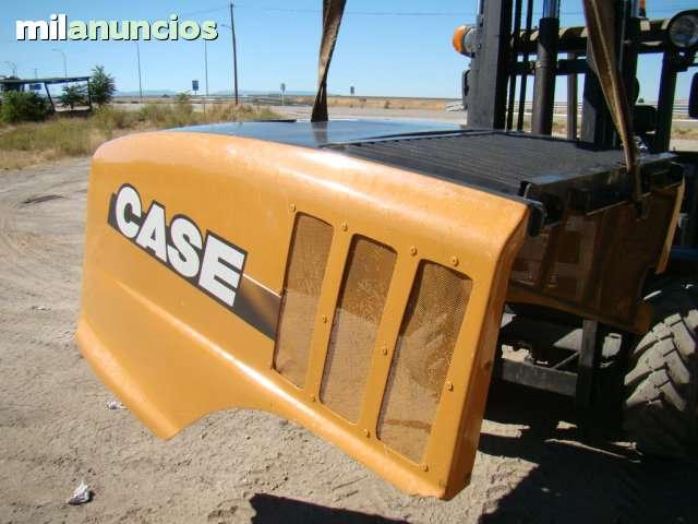 CAPO DE CASE 621 D - foto 3