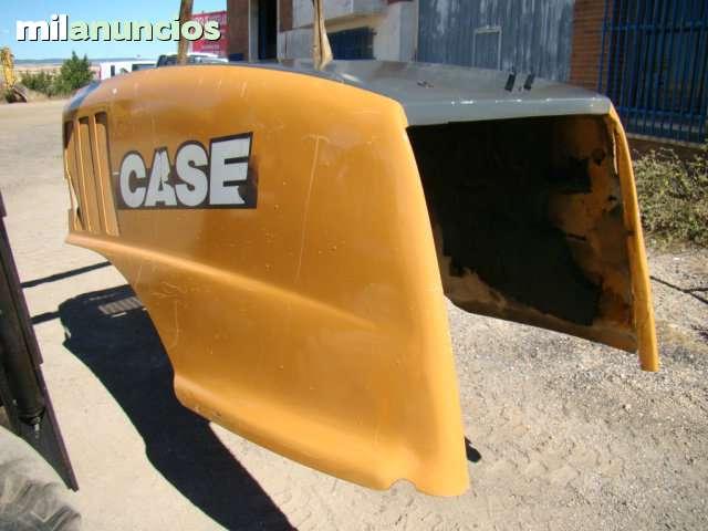 CAPO DE CASE 621 D - foto 4