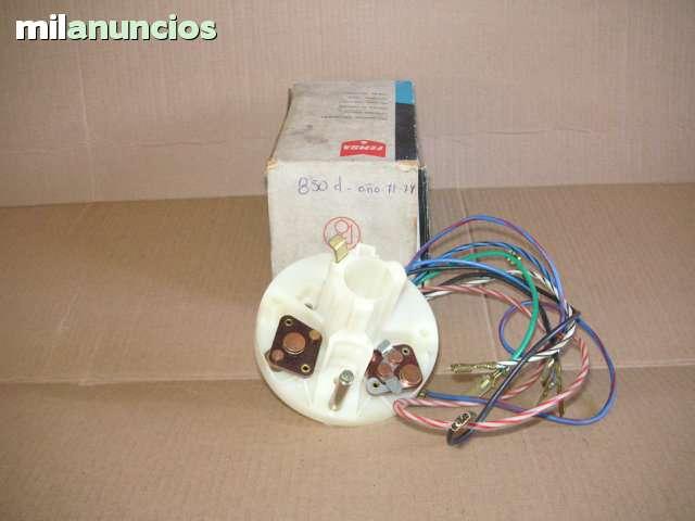 BASE LUCES PLACA SEAT 850 - foto 1