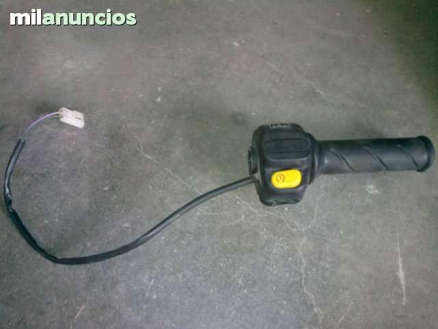 PUÑO DEL GAS PEUGEOT LOOXOR - foto 1