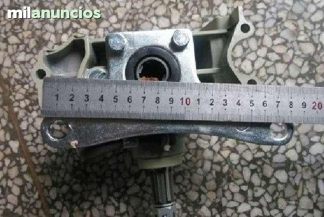 ATV REVERSE GEAR BOX CONJUNTO DE TRES RU - foto 5