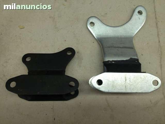 SILENTBLOCKS CAJA CAMBIOS SEAT 124, 1430,  - foto 1