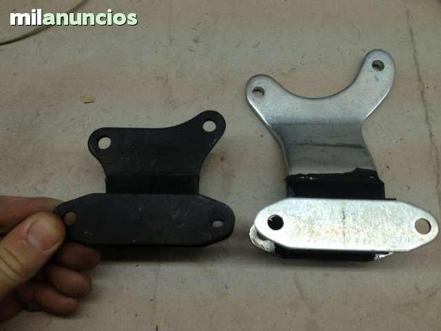 SILENTBLOCKS CAJA CAMBIOS SEAT 124, 1430,  - foto 2