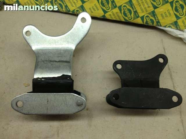 SILENTBLOCKS CAJA CAMBIOS SEAT 124, 1430,  - foto 5