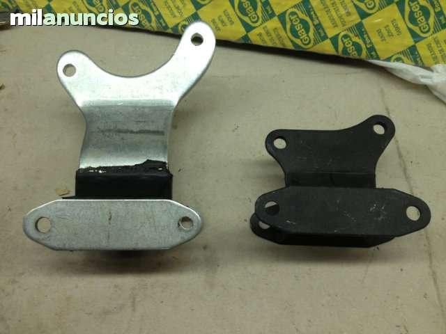 SILENTBLOCKS CAJA CAMBIOS SEAT 124, 1430,  - foto 6