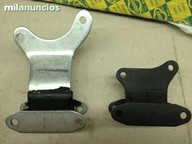 SILENTBLOCKS CAJA CAMBIOS SEAT 124, 1430,  - foto 7