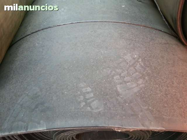 BANDAS TRANSPORTADORAS USADAS Y NUEVAS - foto 5
