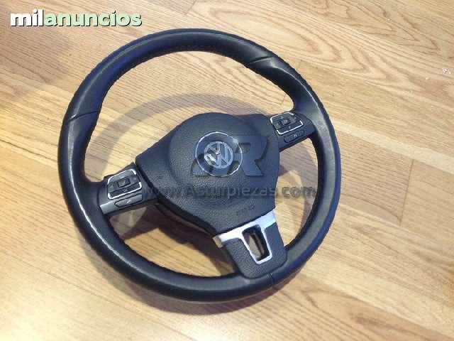 VW VOLANTE MULTIFUNCION - foto 1