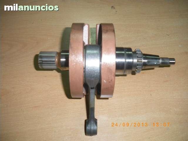 CIGUEÑAL COMPLETO HONDA CRF 250 - foto 1