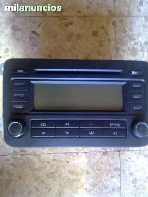RADIO-CD PARA COCHE - foto 2