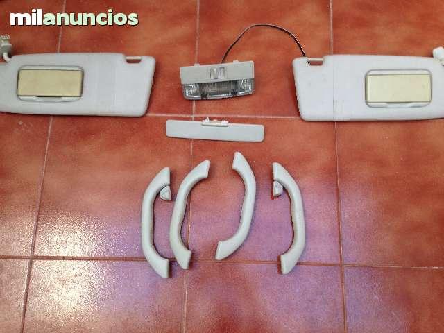 PIEZAS INTERIOR DE AUDI A4 - foto 1