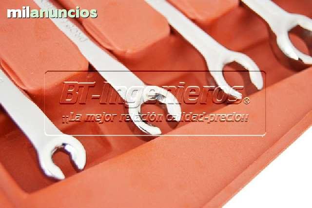 JGO LLAVES PARA RACORES Y TUBOS DE FRENO - foto 5