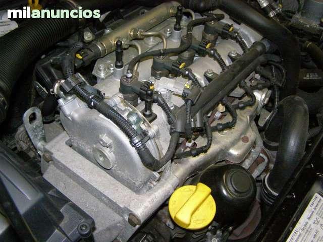 MOTOR OPEL CORSA C 1. 3 CDTI TIPO Z13DT - foto 1