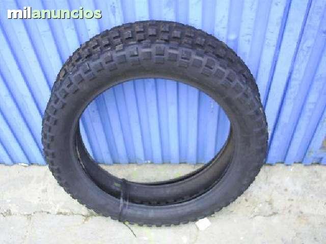 CUBIERTAS, BARATAS,  DE MOTOS  ANTIGUAS - foto 2