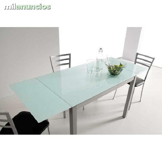 MIL ANUNCIOS.COM - Mesa de cocina extensible