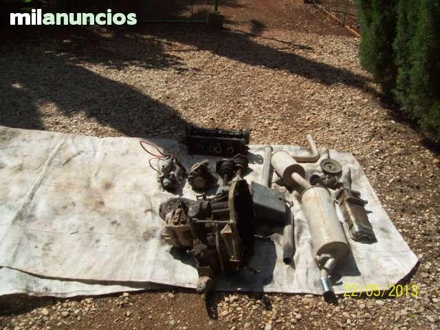 FIAT UNO 1. 1 S60 GASOLINA - foto 3