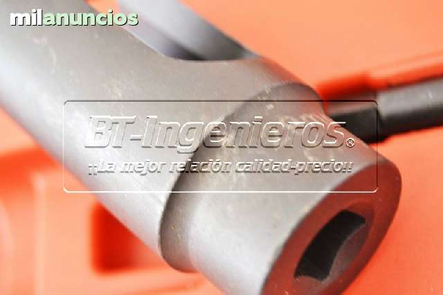 EXTRACTOR INYECTORES MERCEDES CDI - foto 4