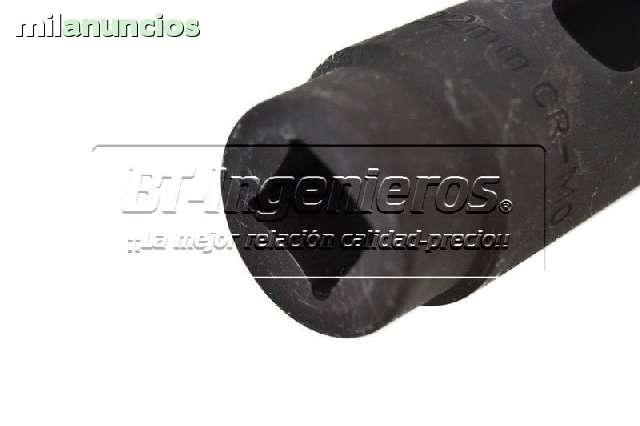 VASO LARGO PARA SONDA LAMBDA 22 X 150 MM - foto 2