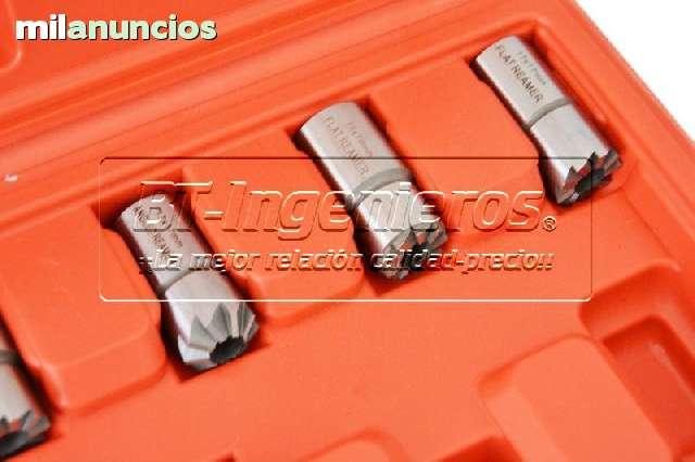 JGO ESCARIADOR ASIENTOS DE INYECTORES.  - foto 4