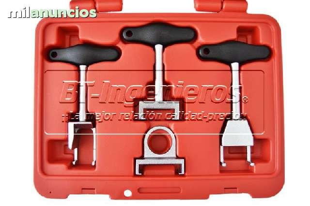 EXTRACTORES DE BOBINAS DE ENCENDIDO.  4PZ - foto 2