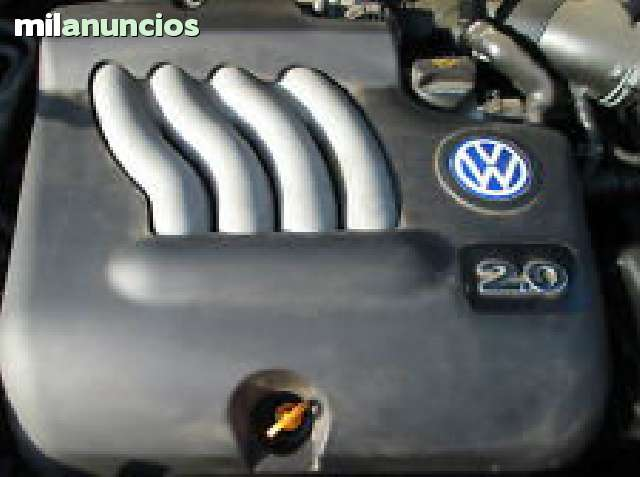 MOTOR VW NEW BETTLE 2. 0 GASOLINA AVH - foto 1