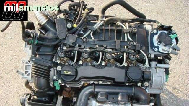 MOTOR FORD FOCUS 1. 6 TDCI TIPO HHDA - foto 1