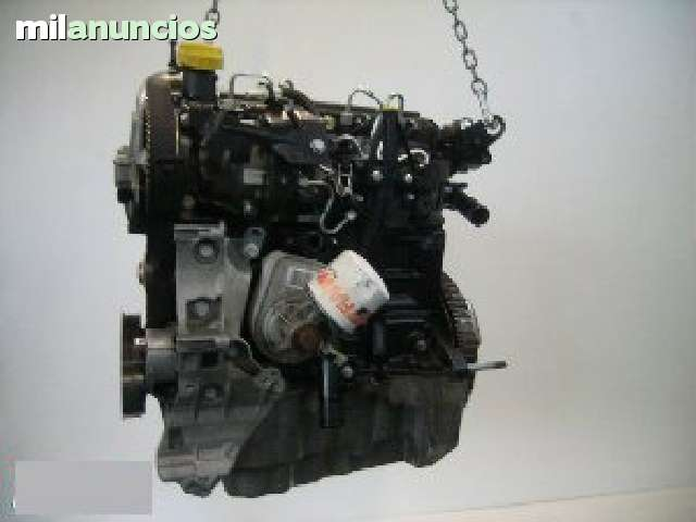 MOTOR RENAULT CLIO 1. 5 DCI K9KM768 - foto 1