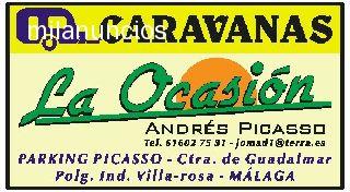 REPARAMOS - CARAVANAS-AUTOCARAVANAS - foto 1