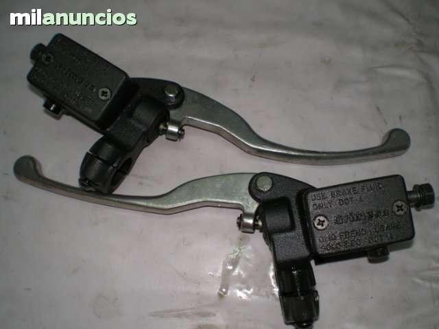 APRILIA LEONARDO 125-150 BOMBAS DE FRENO - foto 2