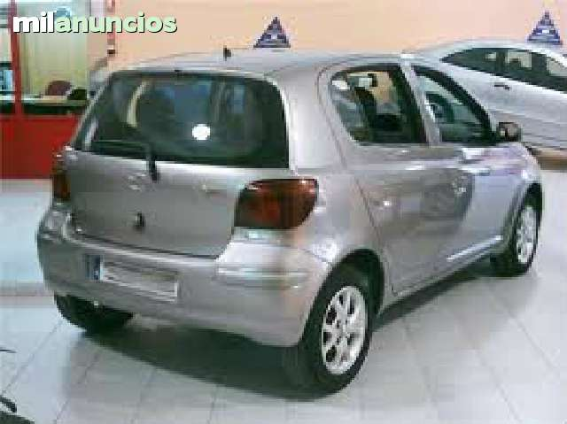 TOYOTA YARIS 1, 4 D4D COMPLETO - foto 1