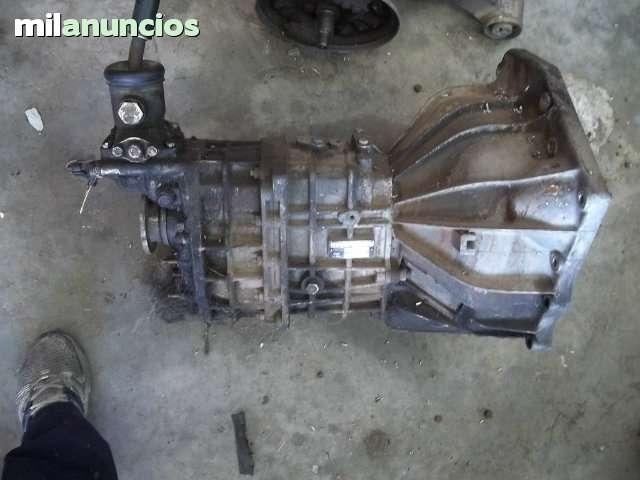 CAJA DE CAMBIOS IVECO 2. 5D  92 FAROS - foto 1