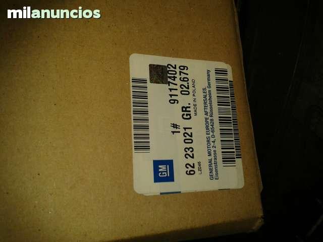 PILOTOS TRASERO ASTRA G 5 PUERTAS - foto 2
