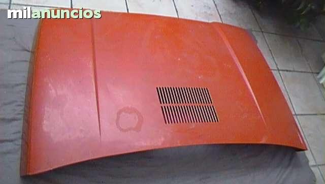 CAPOT  DEL SEAT 127  DE LA PRIMERA SERIE - foto 1