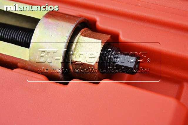 EXTRACTOR INYECTORES MERCEDES CDI - foto 3