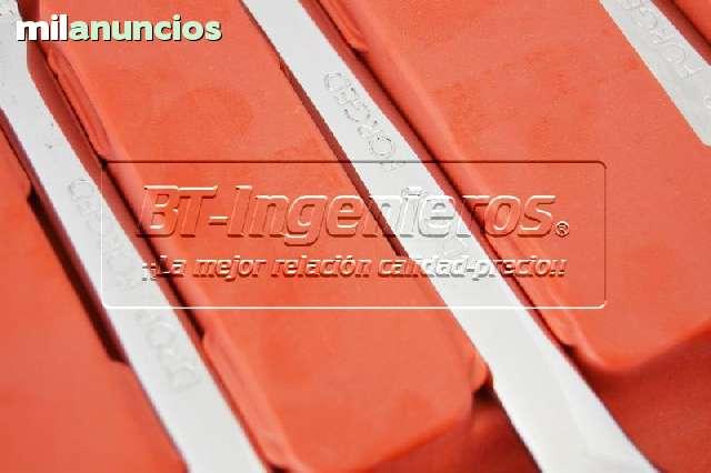 JGO LLAVES PARA RACORES Y TUBOS DE FRENO - foto 3