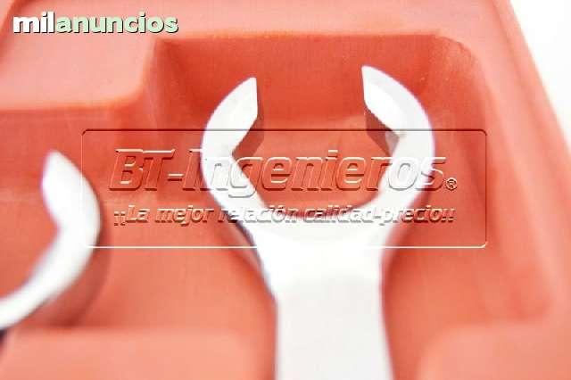 JGO LLAVES PARA RACORES Y TUBOS DE FRENO - foto 4