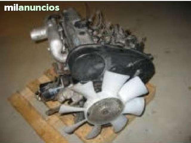 MOTOR HYUNDAI H1 2. 5 TD TIPO 4D56 - foto 1