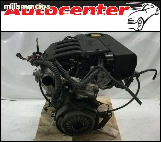 MOTOR LAND ROVER FREELANDER TD4 204D3 - foto 1
