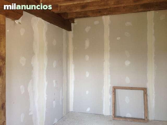 REFORMAS PLADUR OBRA COMPLETA HIERRO ETC - foto 4
