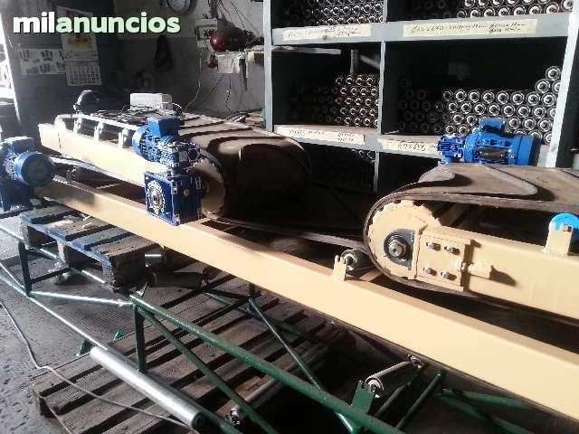 CINTAS TRASNP.  DE 5MTTSX800MM.  LISA - foto 5